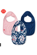 Magnetic Baby Magnetic Me Aberdeen Modal Magnetic Bibs 3 Pack