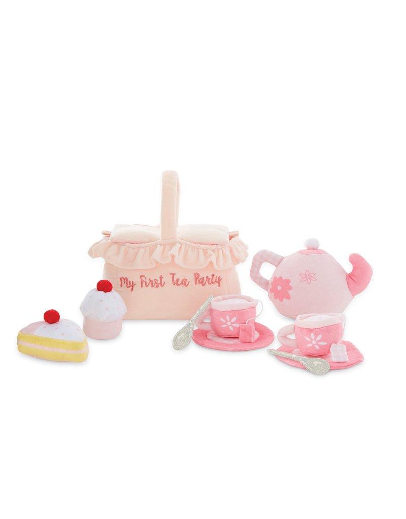 Mudpie My First Tea Set