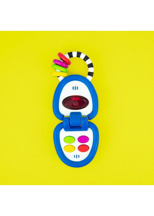 Sassy Sassy Phone of My Own