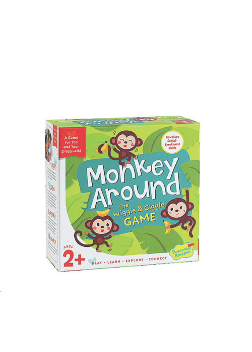 Mindware Monkey Around