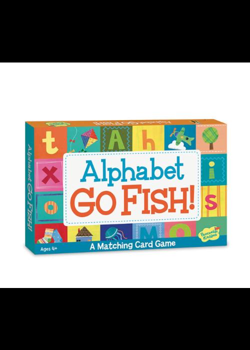 Mindware Alphabet Go Fish!
