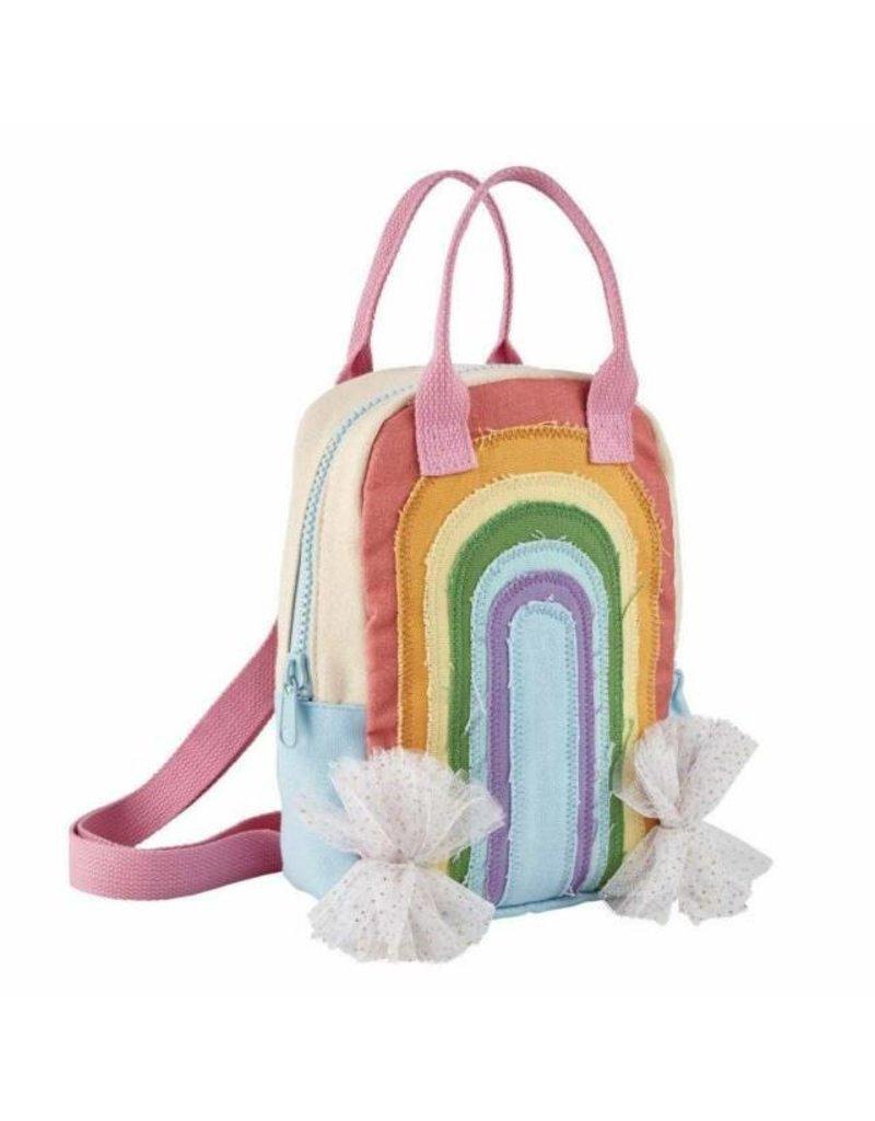 Mudpie Rainbow Backpack