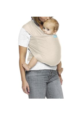 Moby Moby Wrap Evolution Almond