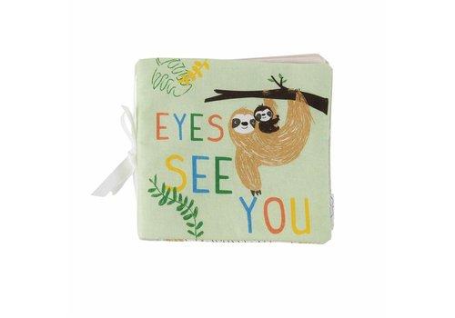 Mudpie Eyes Book