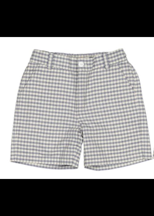 Sal & Pimenta Sal & Pimenta Apparel Montmartre Boy Shorts