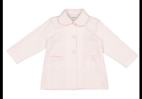 Sal & Pimenta Sal & Pimenta Apparel St. Germain Pink Coat