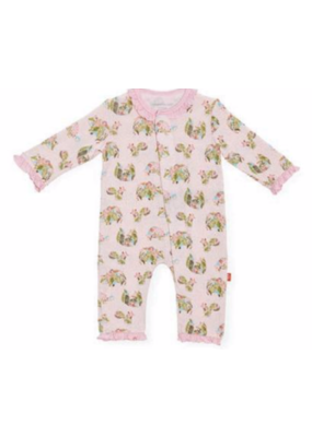 Magnetic Baby Magnetic Me Eden Modal Coverall