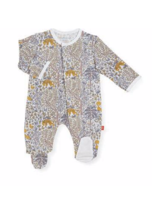 Magnetic Baby Magnetic Me Sumatra Footie