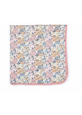Magnetic Baby Magnetic Me Chelsea Org Cotton Swaddle Blanket