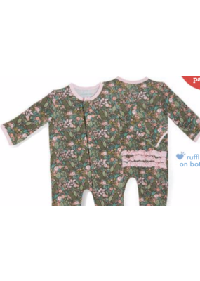 Magnetic Baby Magnetic Me Harlow Coverall 6-9m