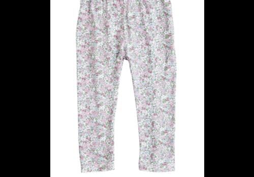 Bisby BLE Leggings Kensington Floral Pink