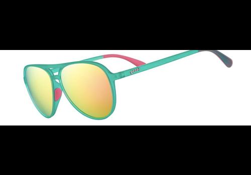 Goodr Goodr Sunglasses - Kitty Hawkers' Ray Blockers