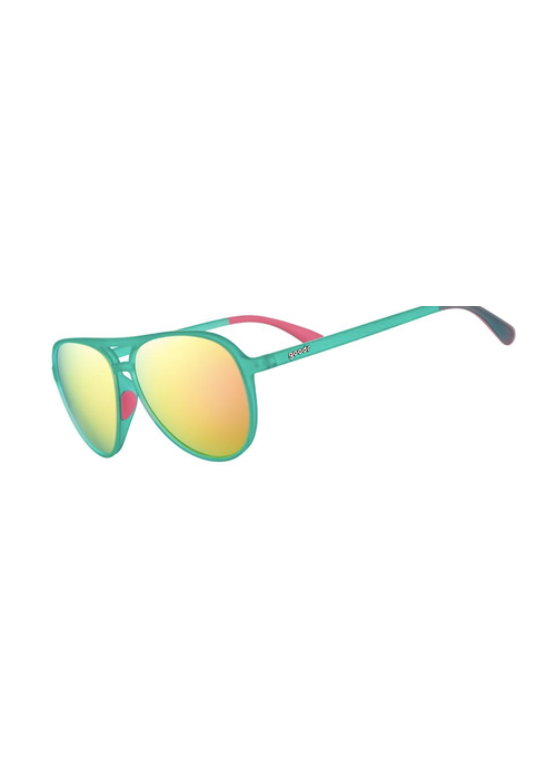 Goodr Goodr Sunglasses - Kitty Hawkers' Ray Blockers