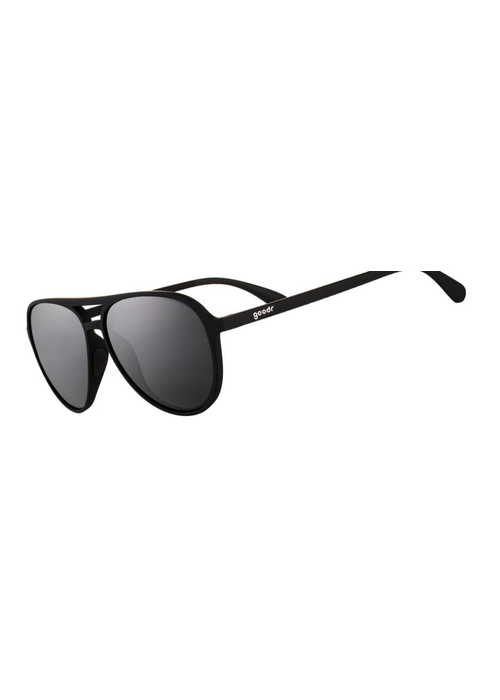 Goodr Goodr Sunglasses - Operation: Blackout