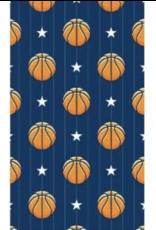 IS Gaiter Mask Child - Basketball & Stars