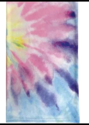 IS Gaiter Mask Child - Pastel Tie Dye