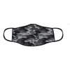 IS Adult Face Mask - Black Camo