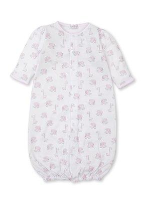 Kissy Kissy KK Converter Gown PRT Sappy Sidekicks Pink