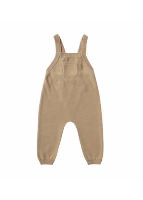 Quincy Mae Quincy Mae Knit Overall Honey