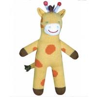 "Zubel 7"" Giraffe Rattle"
