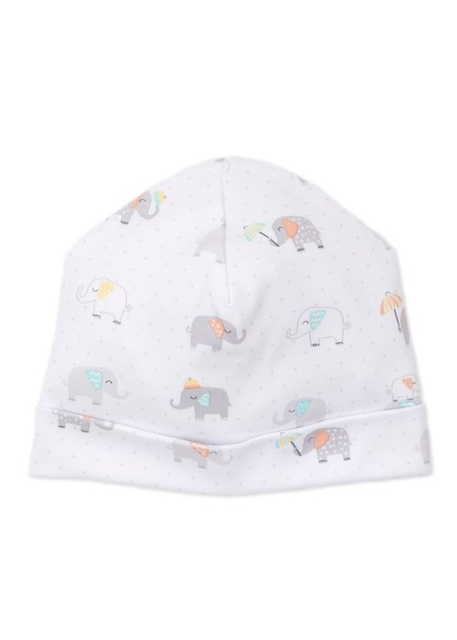 Kissy Kissy KK Hat PRT Everyday Elephants