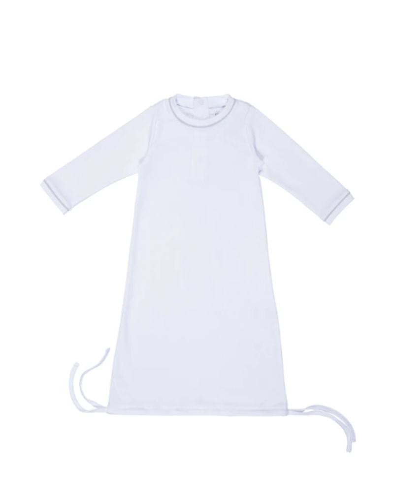 Lila and Hayes Lila and Hayes George Daygown 3m - Straight Blue