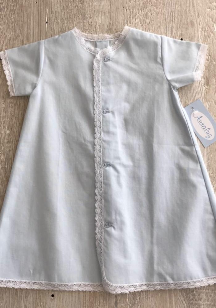 Auraluz Blue Lace Daygown