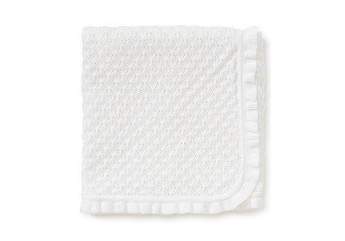 Kissy Kissy KK Jayden Knit Blanket