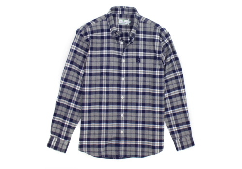 Properly Tied Properly Tied Flannel Blue Ridge