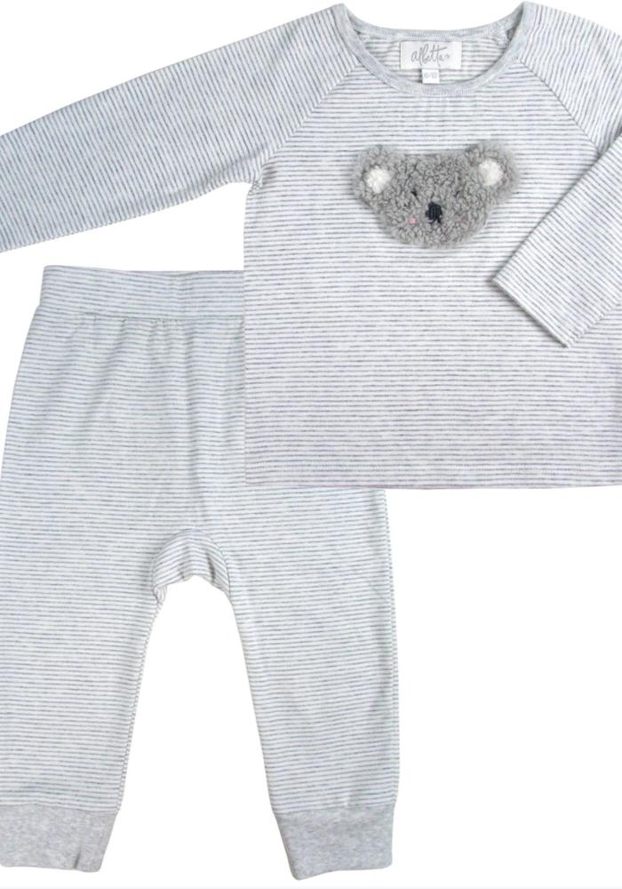 Albetta Furry Koala Playset