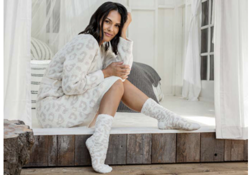 Barefoot Dreams BFD Womens BITW Socks