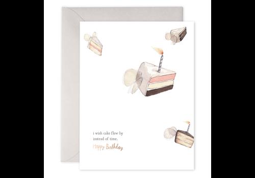 EFP Flying Cake