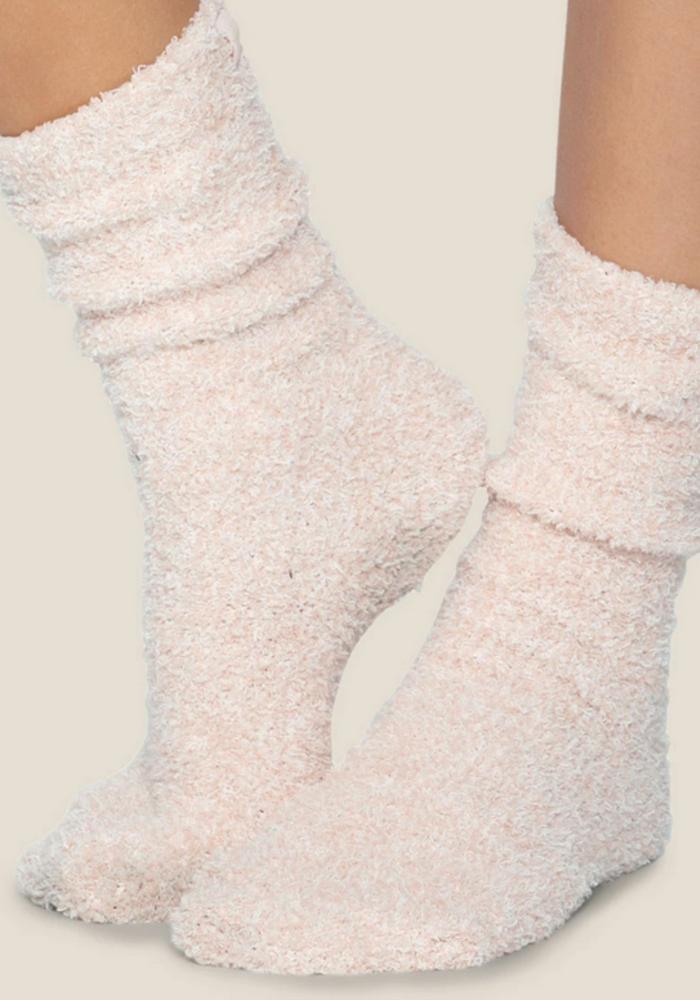 BFD Socks - Dusty Rose