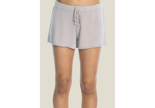Barefoot Dreams BD CC Ultra Lite Short in Faded Rose