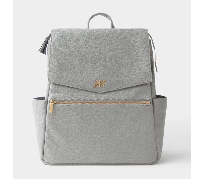 FP Classic Diaper Bag (Stone)