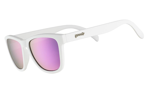 Goodr Goodr Sunglasses - Side Scroll Eye Roll