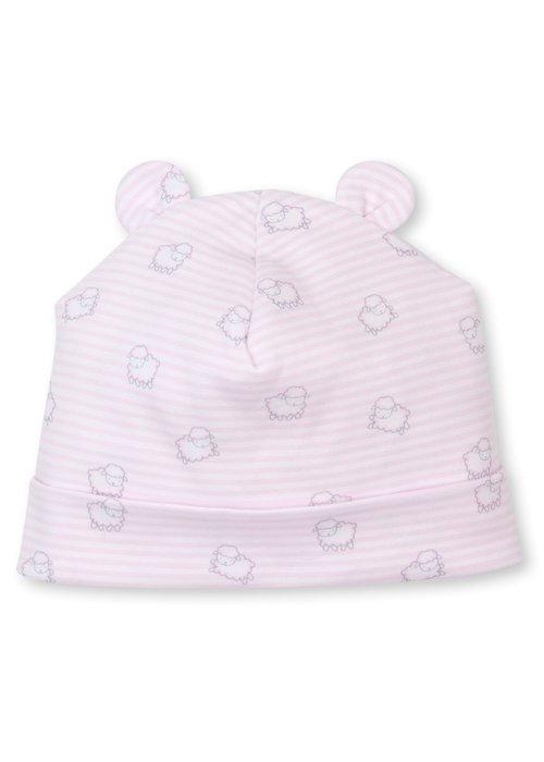 Kissy Kissy KK Hat Novelty PRT Sheep Scramble Lt. Pink