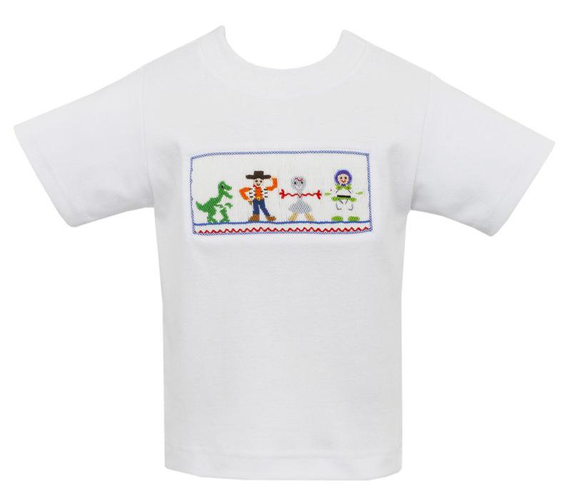 Toy Friends T-Shirt