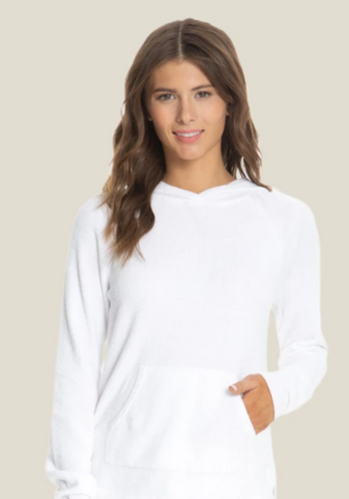 BFD Cozy Chic Ultra Lite Pullover Sea Salt