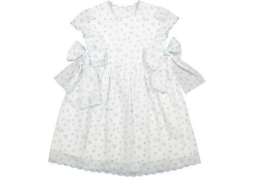 Sal & Pimenta S&P Peony Emb Dress