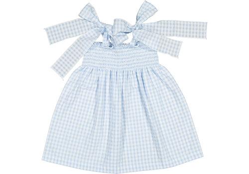 Sal & Pimenta S&P Bluebell Bows Dress