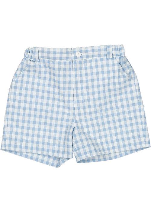 Sal & Pimenta S&P Cornflower Boy Shorts