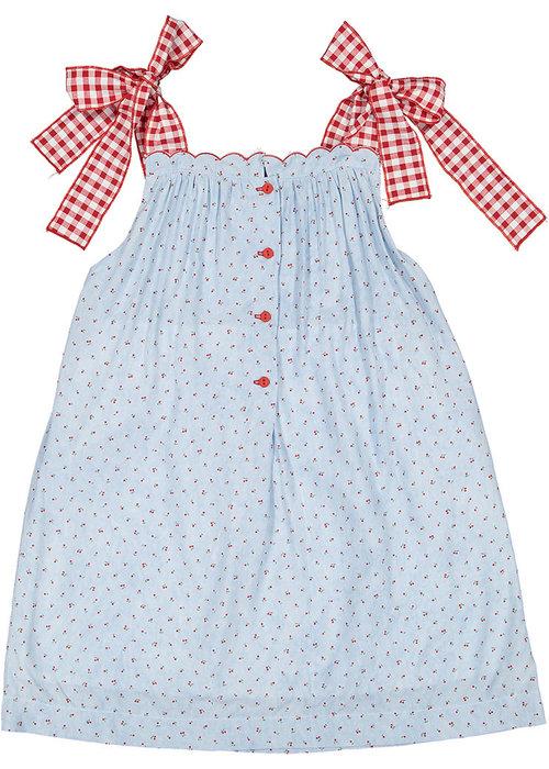 Sal & Pimenta S&P Cherry Blossom Dress