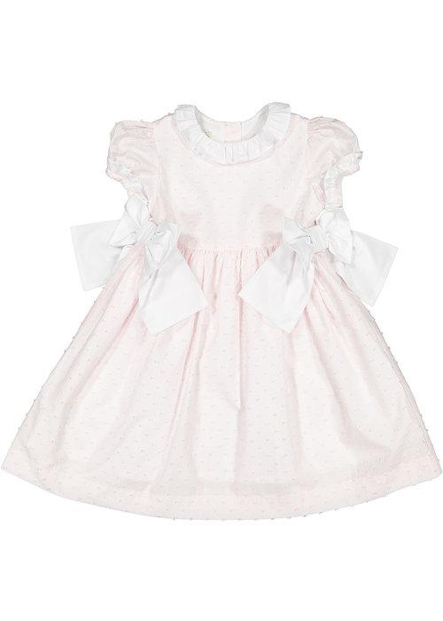 Sal & Pimenta S&P Nenuphar Pink Dress
