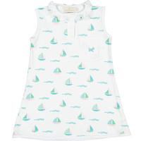 S&P Set Sail Sleeveless Dress