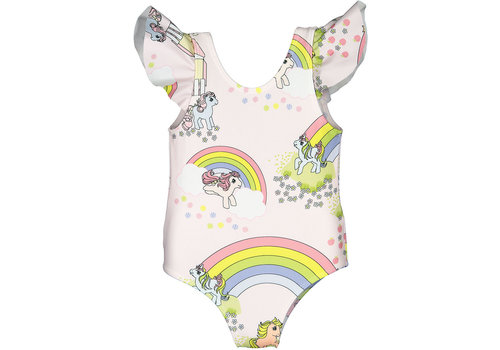 Sal & Pimenta S&P Girls Swimsuit Magic Wonderland