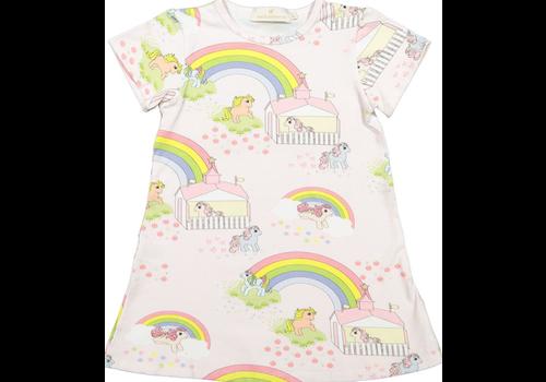 Sal & Pimenta S&P A-line Dress - Magic Wonderland
