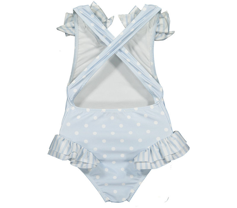 S&P Girls Swimsuit - Seas the Day
