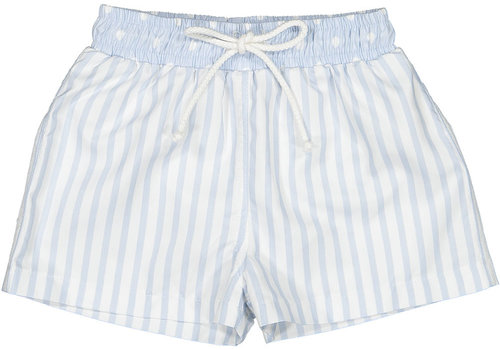Sal & Pimenta S&P Boys Swim Trunks- Seas the Day