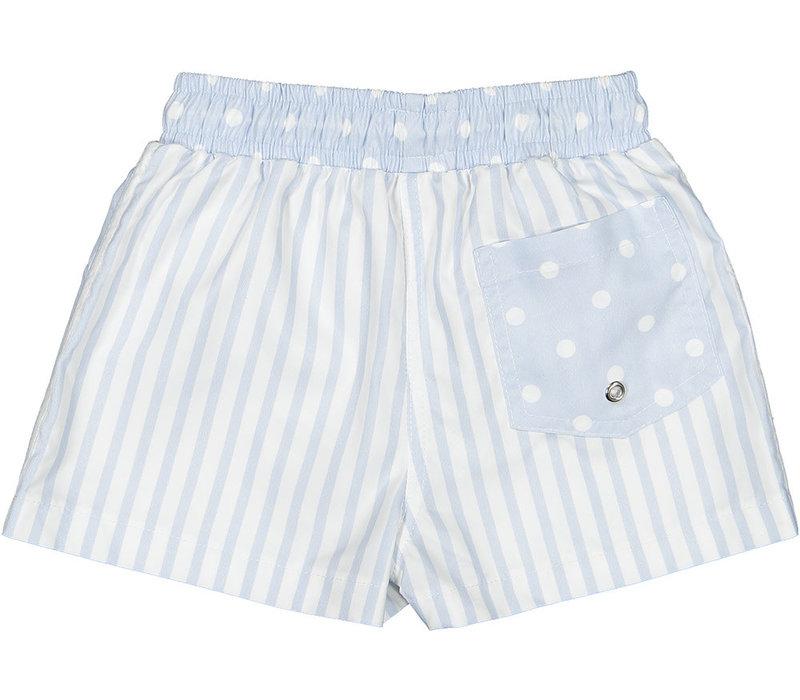 S&P Boys Swim Trunks- Seas the Day